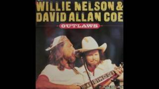 Watch David Allan Coe Got You On My Mind video