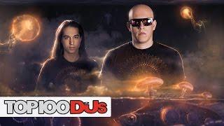 infected mushroom top 100 djs special message 2014