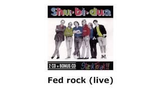 Shu-bi-dua - Stærk Tobak!!! (cd 3) - Live - Fed rock (live)
