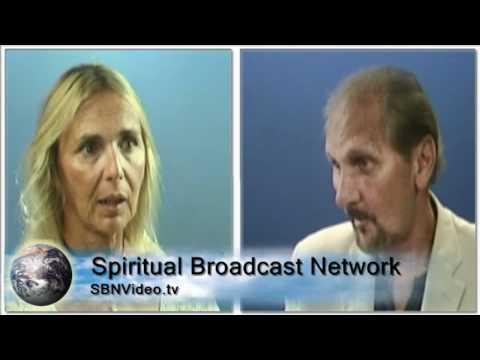 Avananda live from Sarasota Florida on the Spiritual But Not Religious Show