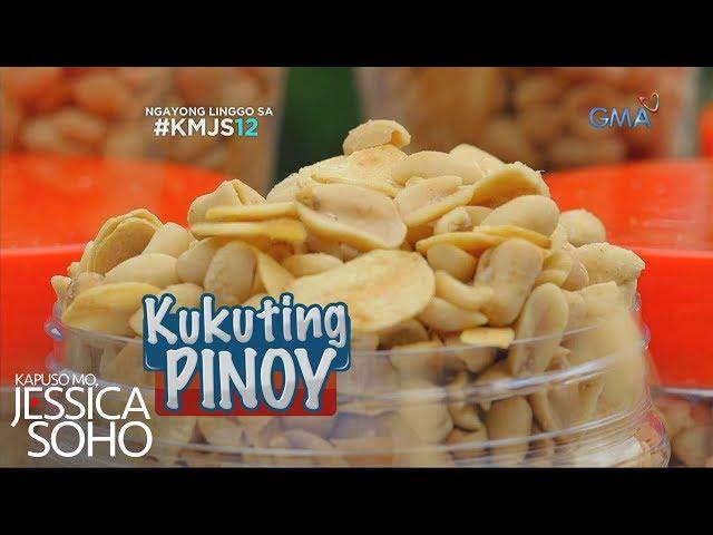 Kapuso Mo, Jessica Soho: Kutkuting Pinoy