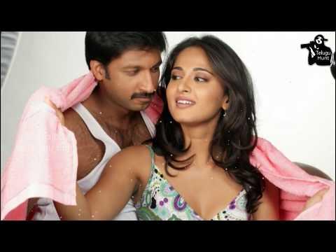 Anushka and Gopichand STILLS Will SHOCK You   Celebrities Latest PhotoShoot Pics   Telugu Hunt