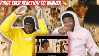 WINNER - 'Remember' M/V (REACTION)