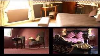 Manoir de la Poterie et Spa Les Thermes - Hôtel 4 étoiles entre Honfleur et Deauville.