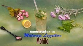 Mohito (Yabancı İçecek Tarifleri)