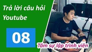 TSLTV - Tập 8 Trả lời câu hỏi Youtube