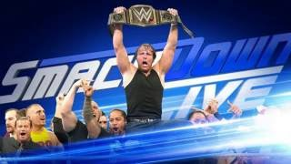 WWE Smackdown Results 31 August 2016 in Hindi Winners Losers Full Details