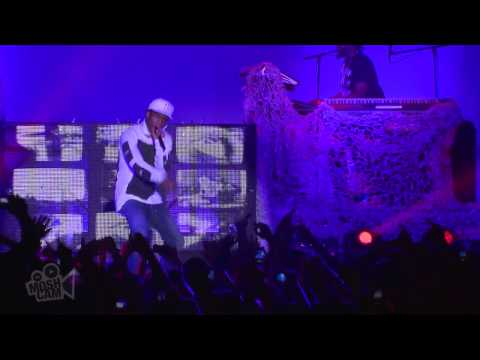 A$AP Rocky - PMW | Live in Sydney | Moshcam