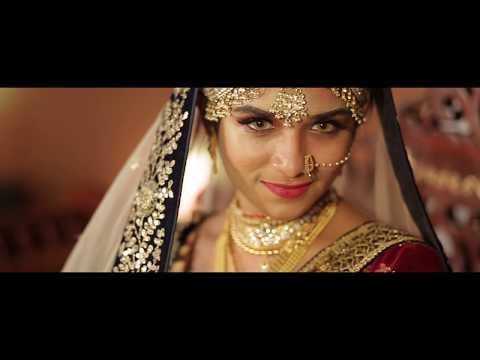 Kerala Muslim Wedding Highlights 2018 | Shejin + Thamanna Day 1 | nabzfotography