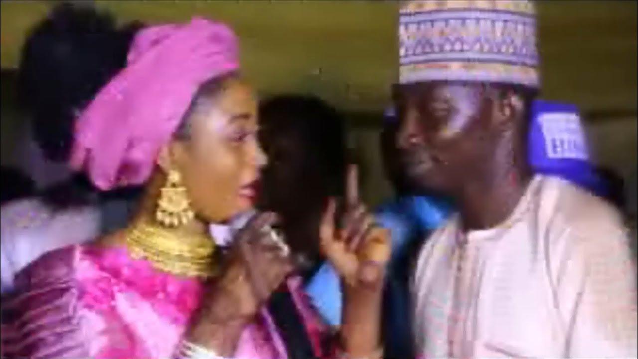 Download Amina Bororo Wedding- Azakiru Ibrahim Agaei