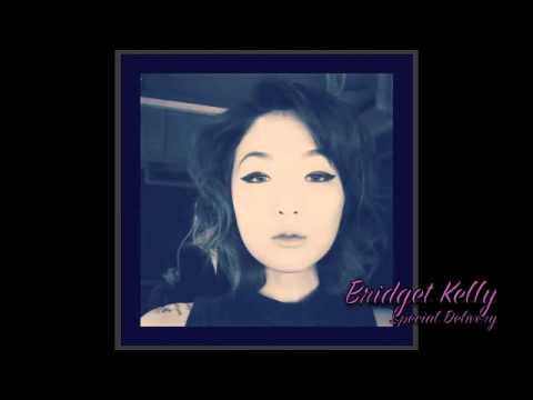 Bridget Kelly-Special Delivery Cover/Lydia Paek