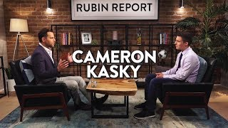 Cameron Kasky, Before and After the Parkland Shooting (Full Interview)