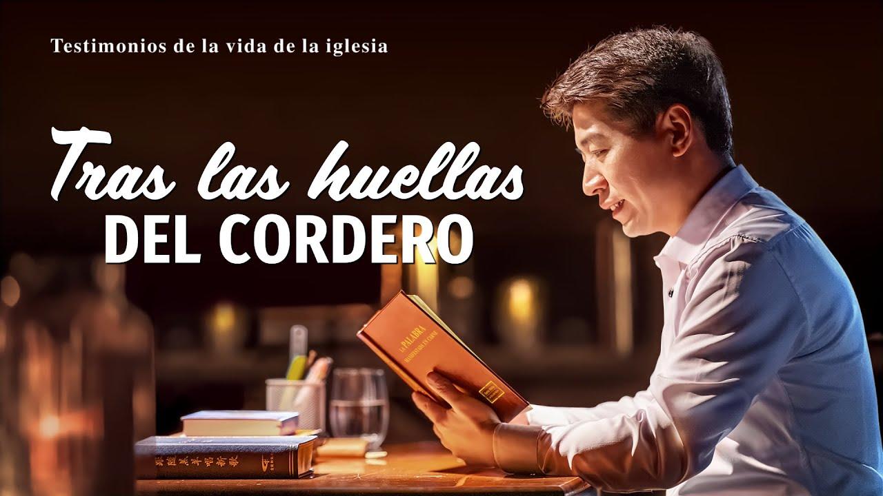 Testimonio cristiano 2020   Tras las huellas del Cordero (Español Latino)