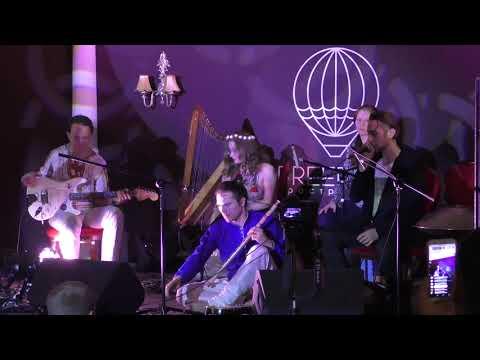АЛЬГАМБРА (Algambra) - Большой концерт ханг-музыки ПРИРУЧЕНИЕ (22.09.2019, С-Петербург, FREEDOM) HD