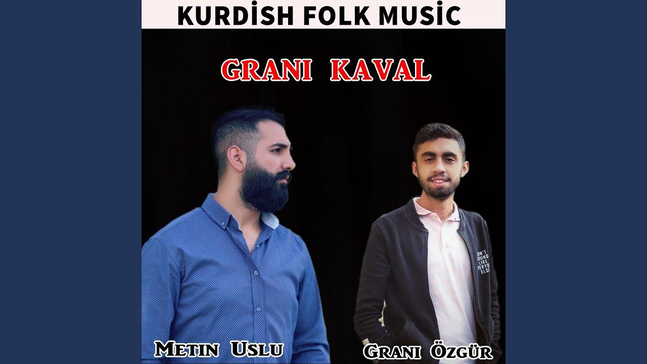 Grani Kaval (feat. Grani Özgür) (Kurdish Folk Music)
