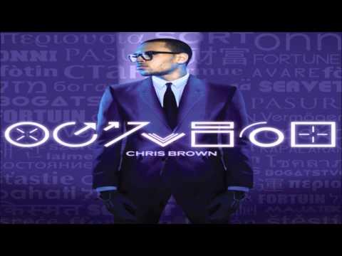 Chris Brown - Do It Again