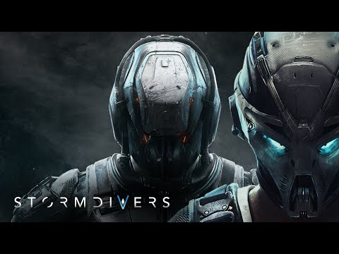 """Housemarque's Stormdivers: """"The race is on and we just couldn't make it"""""""