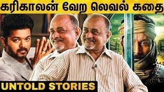 முதல்வனுக்கு ஏன் நோ சொன்னார் விஜய்? Director Gandhi Krishna Reveals | Vijay | Vikram | Shankar