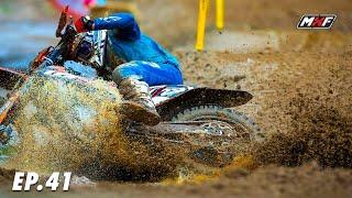 Friday Fails...But WHYY?? Ep.41 | Dirt Bike Sand Dune Goon