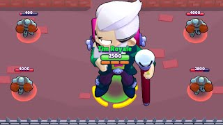 BYRON GIANT ! Top 50 Funniest Fails in Brawl Stars #35