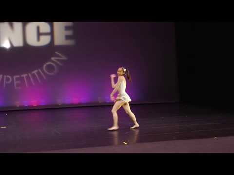 Asia Pacific Dance Competition 2017 - Lo Tin Suet (Jazz)