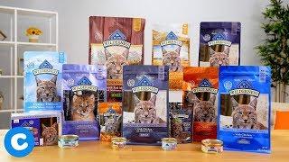 Blue Buffalo Wilderness Grain-Free Cat Food