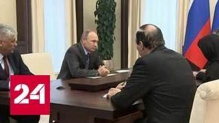 Путин: последние слова лейтенанта Нурбагандова - это приказ(, 2016-09-21T16:49:21.000Z)