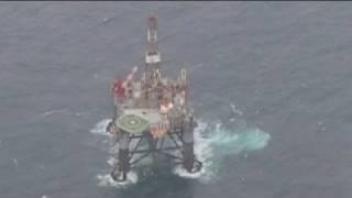 Iles Malouines : des réserves pétrolières estimées à 8,3 milliards de barils