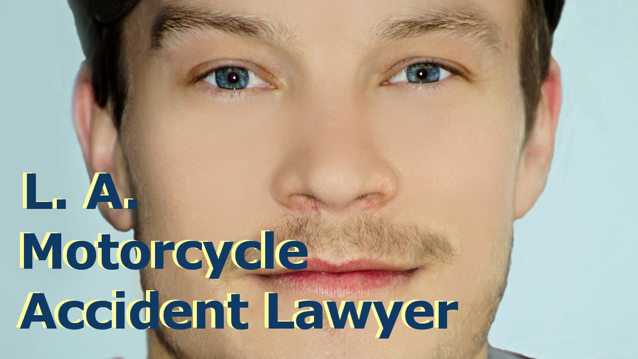 Los Angeles Motorcycle Accident Lawyer - Finding A Bike ...