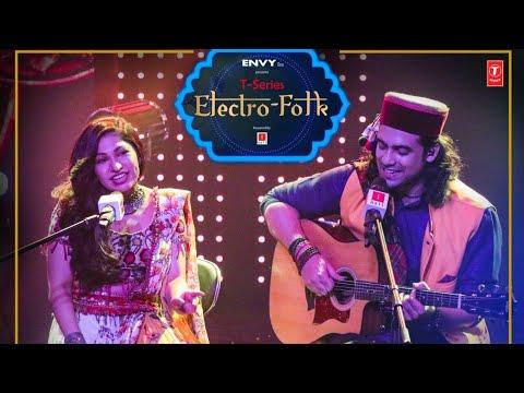 Ta Chuma || Tulsi Kumar & Jubin Nautiyal || Electro Folk 2018 😍