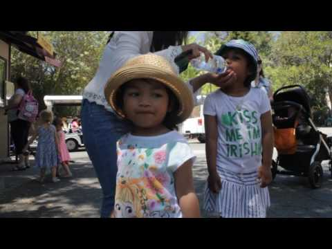 FAMILY DAY OUT/ LA ZOO 2017
