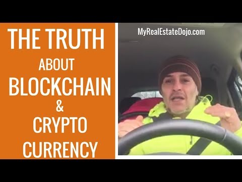 The Truth about Blockchain & Cryptocurrency
