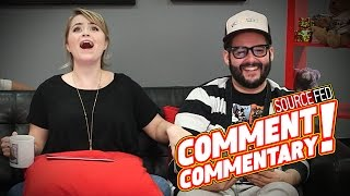 Steve Spits on a Bird, It's Comment Commentary 156!
