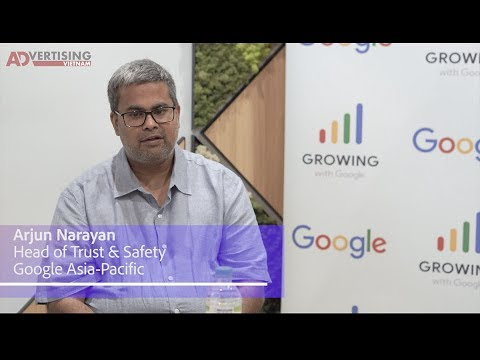 How Google protect advertiser from ads fault? - Interview Head of Trust & Safety Google Asia Pacific