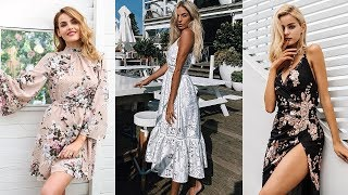 Latest Outfits Fashion Clothes 2018 - Best Summer Fashion Outfits - Youth Summer Outfits Clothes