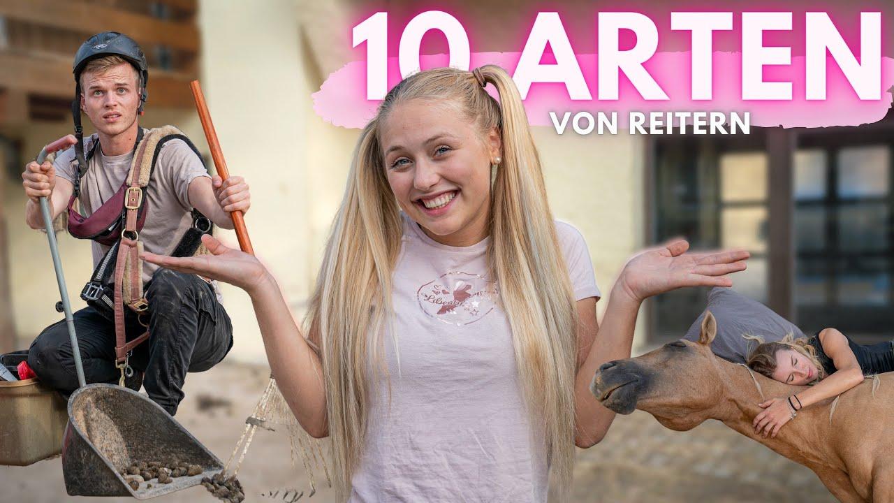 Download 10 ARTEN VON REITERN