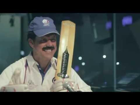 120 secondes - Parlons un peu de cricket