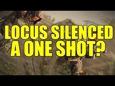 DO SILENCED SNIPERS STILL ONE SHOT IN BO3? (Black Ops 3 Beta)