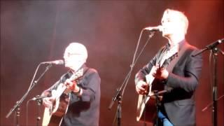 SKAGEN FESTIVAL 2014 - CEILIDH - ALLAN TAYLOR & JACOB DINESEN - LOS COMPANEROS