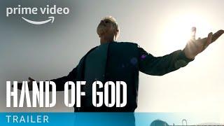 Hand Of God Season 2 Trailer Prime Video