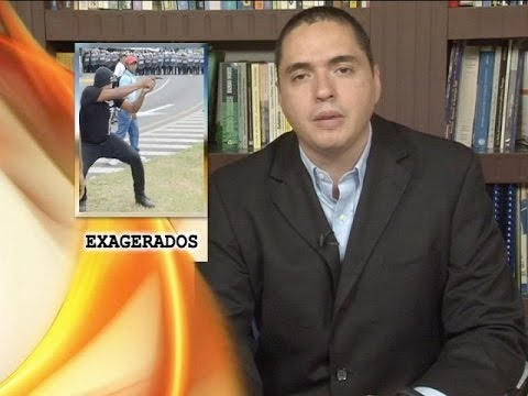"Lum News: ""La esencia de la Nicaragua de hoy"""