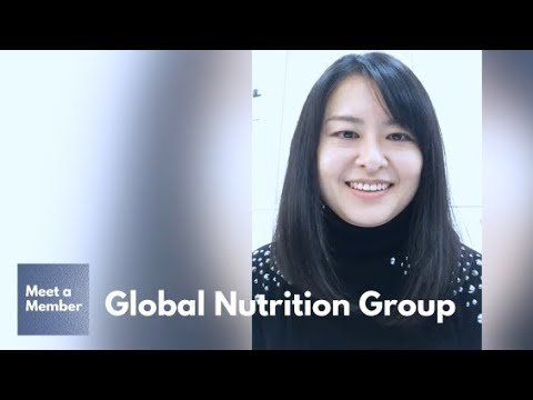 Meet Global Nutrition Group