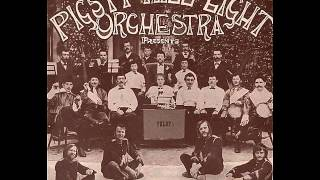 Pigsty Hill Light Orchestra Presents_ PHLOP! - Silk Pyjamas (1970)