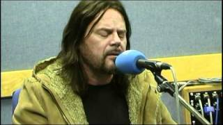 """Doogie White """"Unplugged Radio Session"""" - Soldier Of Fortune (2/3)"""