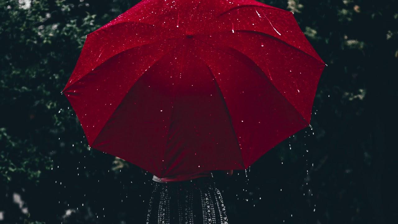 Lásko voníš deštěm (Marie Rottrová)- cover Adéla Radimcová