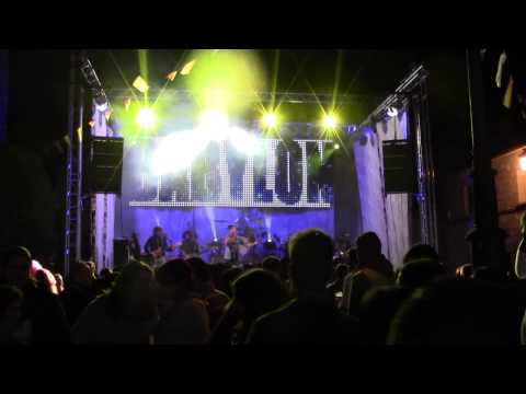 Babylon 2015 Sacecorbo