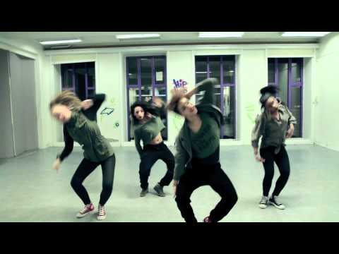 Lucy Pearl - Don't Mess With My Man Choreo by Sofie Løken