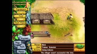Virtual Villagers 1 Walkthrough Part 2