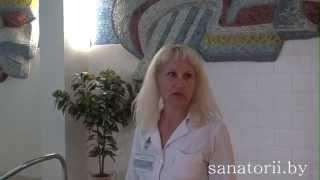 Санаторий Жемчужина - разгрузка позвоночника в воде, Санатории Беларуси
