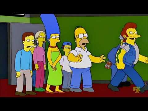 The Simpsons - The Poke Of Zorro